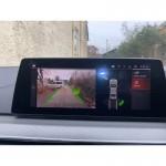BMW 5 G30 2018 Series Reverse Camera